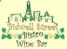 bidwellstreetbistro
